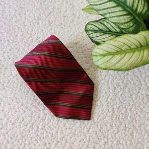 Robert Talbott for David Rickey Men's tie